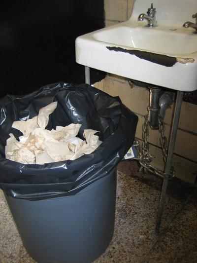 trashcanbondage