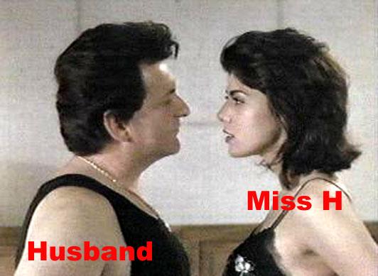 Miss H vs. Sam