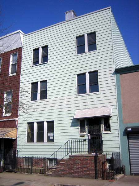 151 Green Street