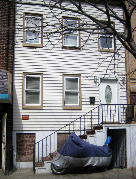 219 Montrose Avenue