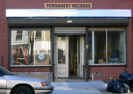Permanent Records