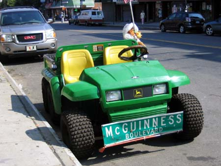 McGuinness Mobile