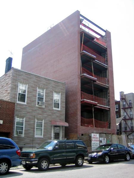 48 Box Street