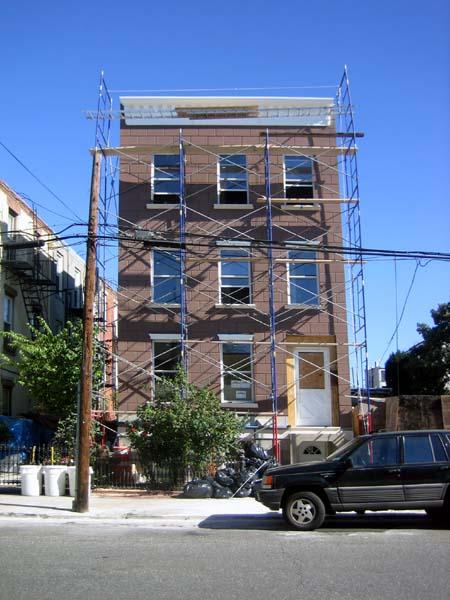 154 West Street