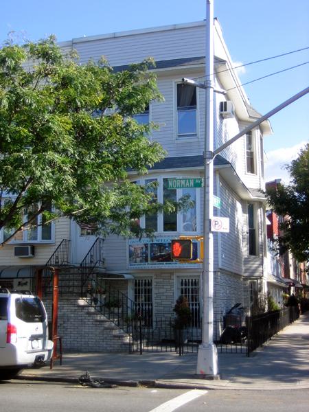 72 Nassau Avenue
