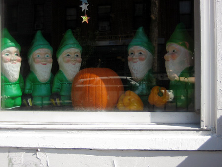 Hallowen Gnomes