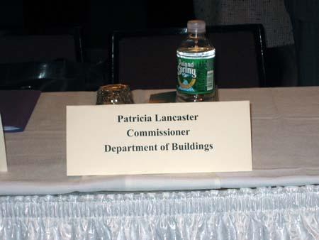 P. Lancaster