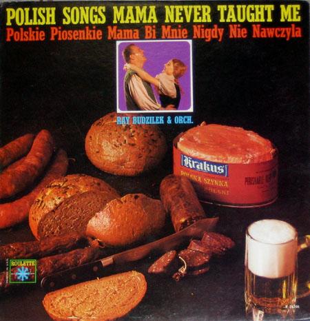 Dirty Polka