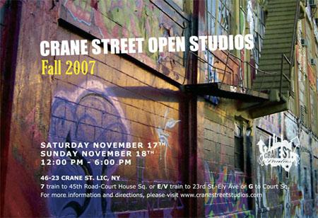 Crane Street Studios