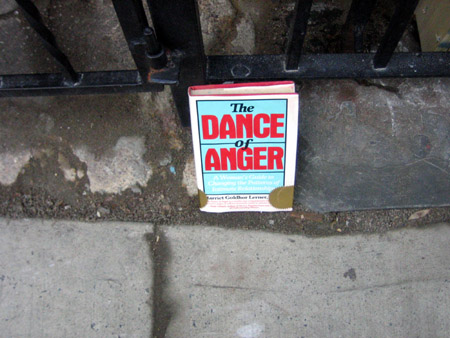 Dance of Anger