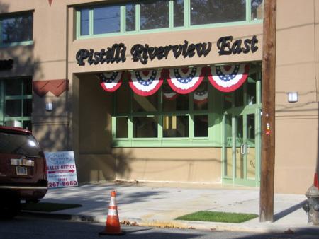 Pistilli Riverview
