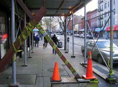 1000 Manhattan Avenue 12/3/07