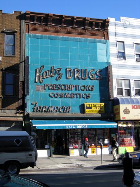 Katz Drugs