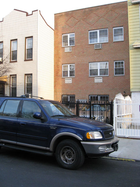 96 Bleecker Street