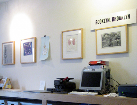 Booklyn Prints