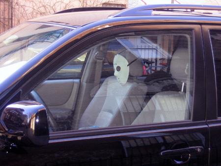 Jason is my copilot