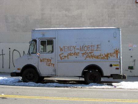Wendymobile