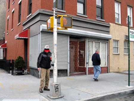126 Franklin Street