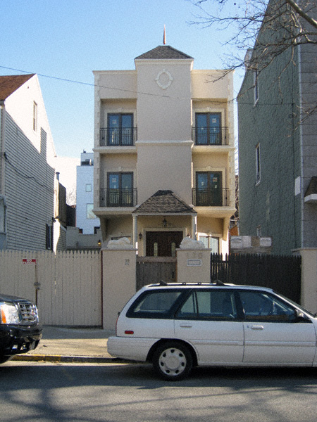 170 Jackson Street