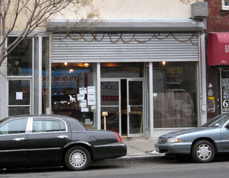 988 Manhattan Avenue