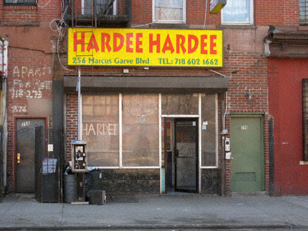 Hardee Hardee
