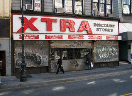 Xtra Discount Deceased