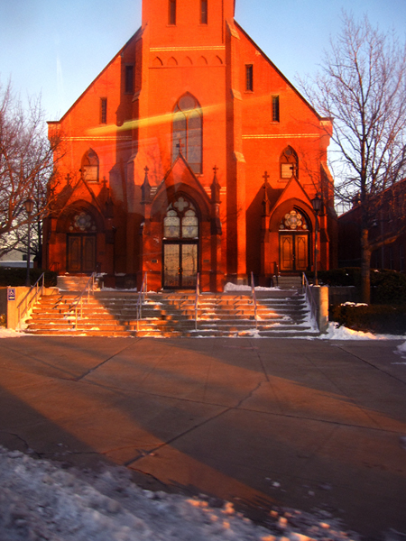 churchongptavenys