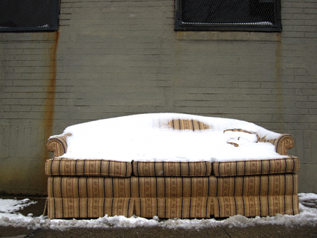 snowcouch