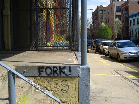 forkyes