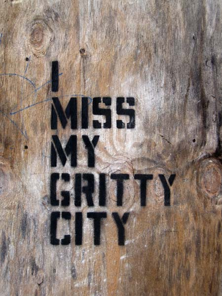 grittycity