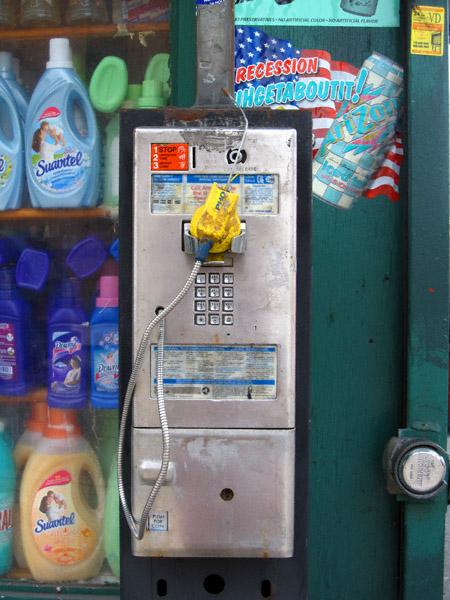 recessionphone