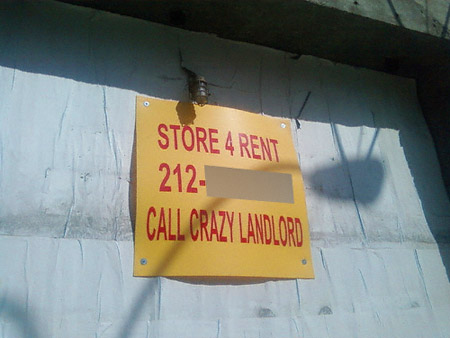 StoreforrentDALEHARRIS