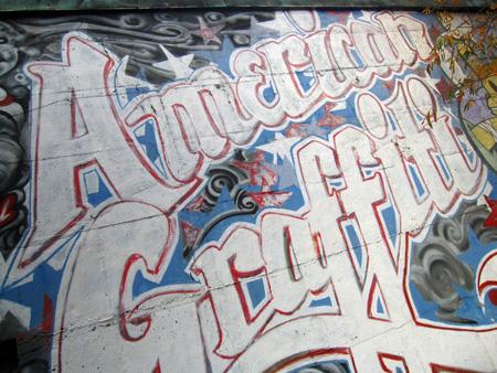 American GraffitiNYS