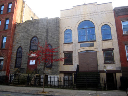 Congregation Ahavath IsraelNYS