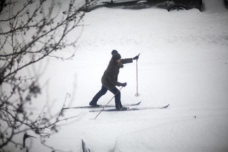 skiingSOKOLER