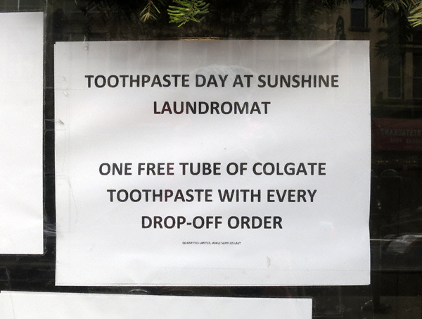 toothpasteday