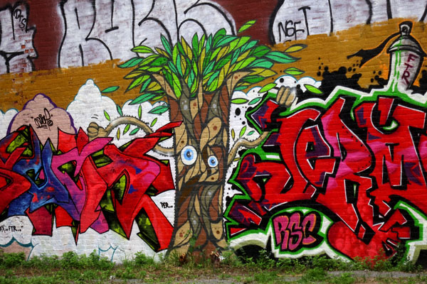 south5sttree
