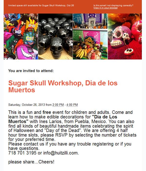 sugarskullworkshops