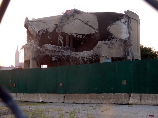Demolition porn 3 nys
