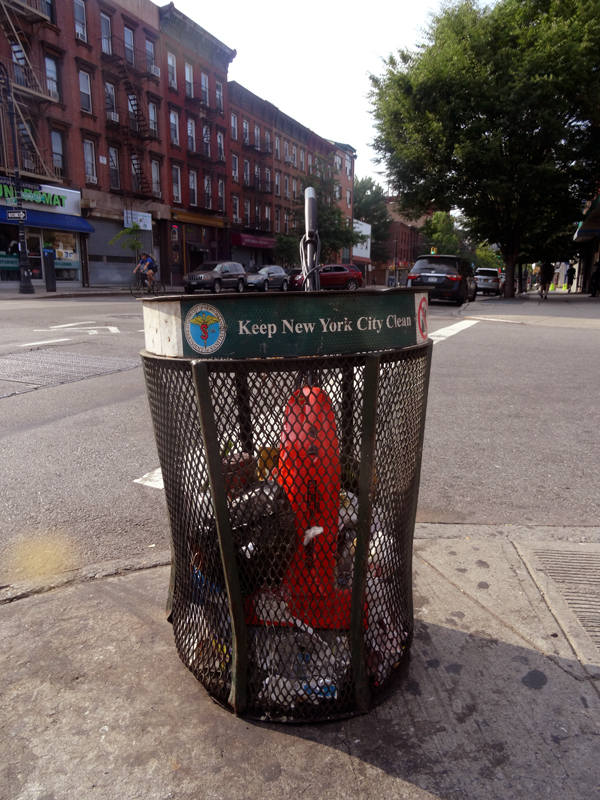Keep NYC Clean nys