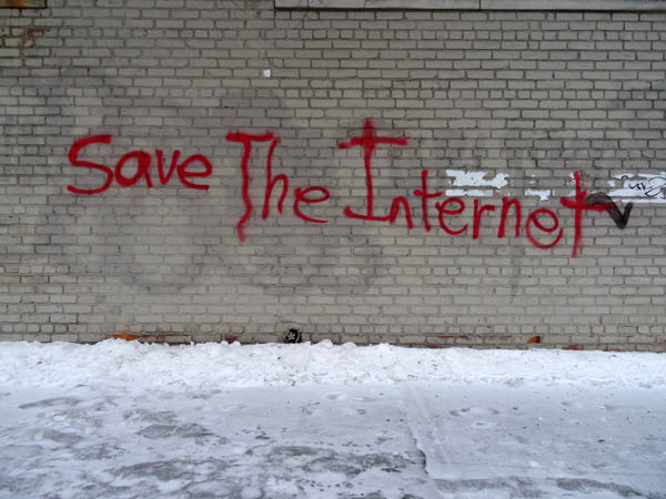 Save The Internet nys