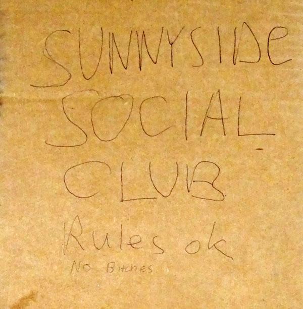 Sunnyside Social Club nys