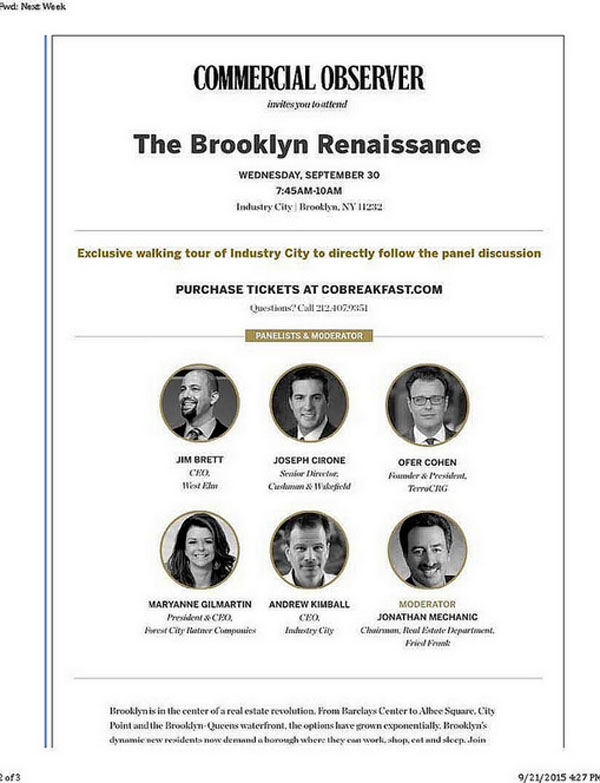 The Brooklyn Renaissance